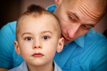 Vater-Sohn